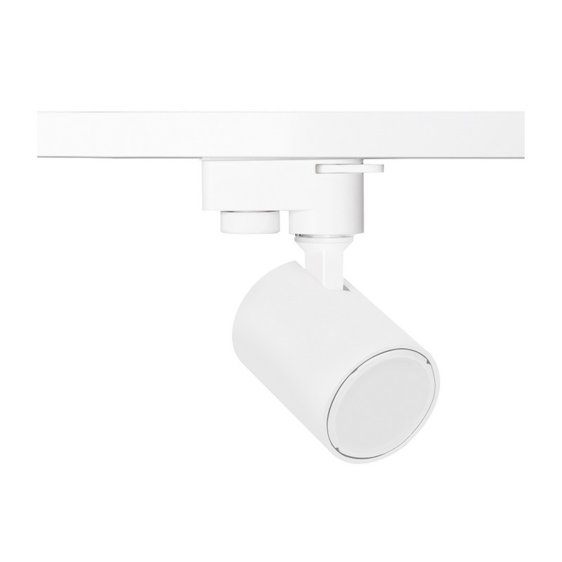Светильник CRYSTAL LUX CLT 0.31 001 60 WH