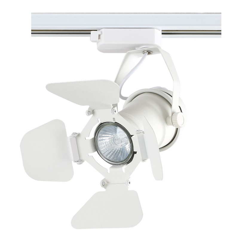 Светильник CRYSTAL LUX CLT 0.31 003 WH