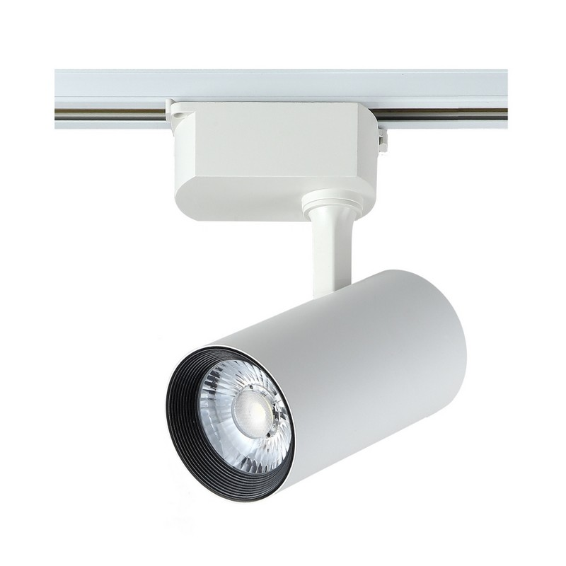 Светильник CRYSTAL LUX CLT 0.31 006 20W WH