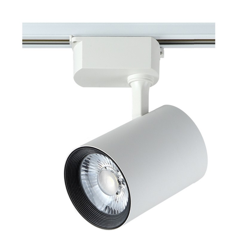 Светильник CRYSTAL LUX CLT 0.31 006 40W WH