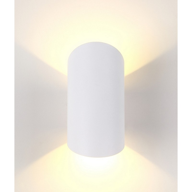Светильник CRYSTAL LUX CLT 134W WH