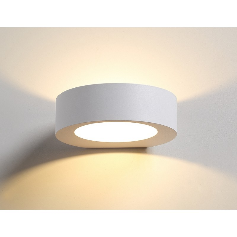 Светильник CRYSTAL LUX CLT 135W WH