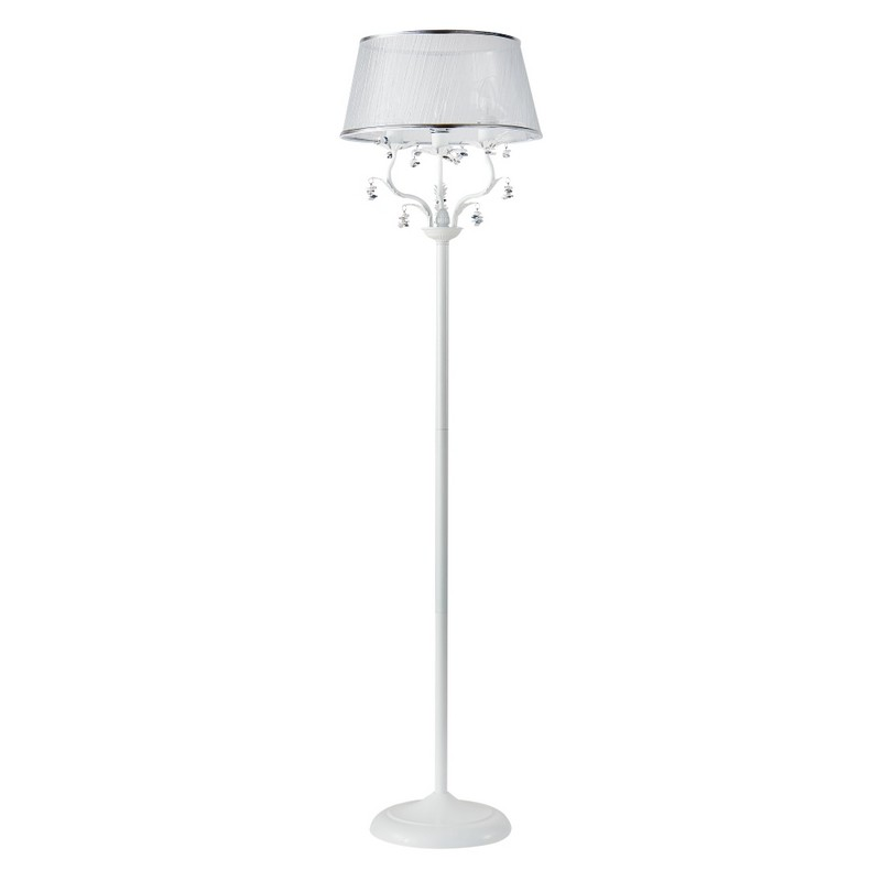 Светильник Crystal Lux CRYSTAL LUX-CRISTINA PT3 WHITE