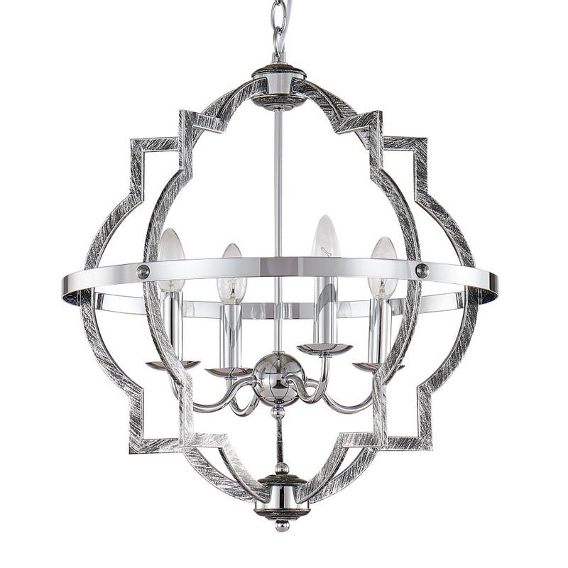 Светильник Crystal Lux CRYSTAL LUX-FELIPE SP4