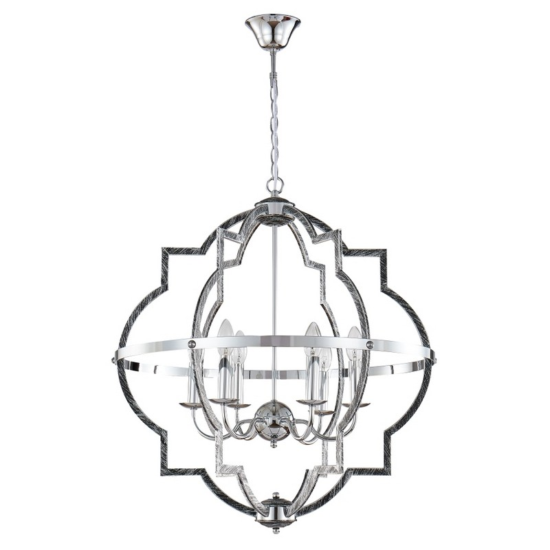 Светильник CRYSTAL LUX FELIPE SP6