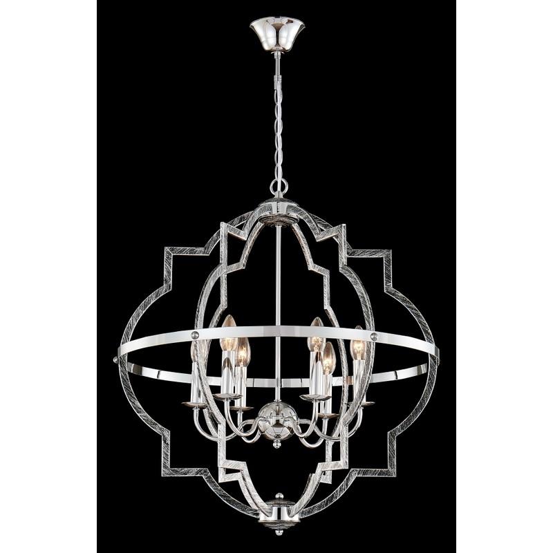 Светильник Crystal Lux CRYSTAL LUX-FELIPE SP6