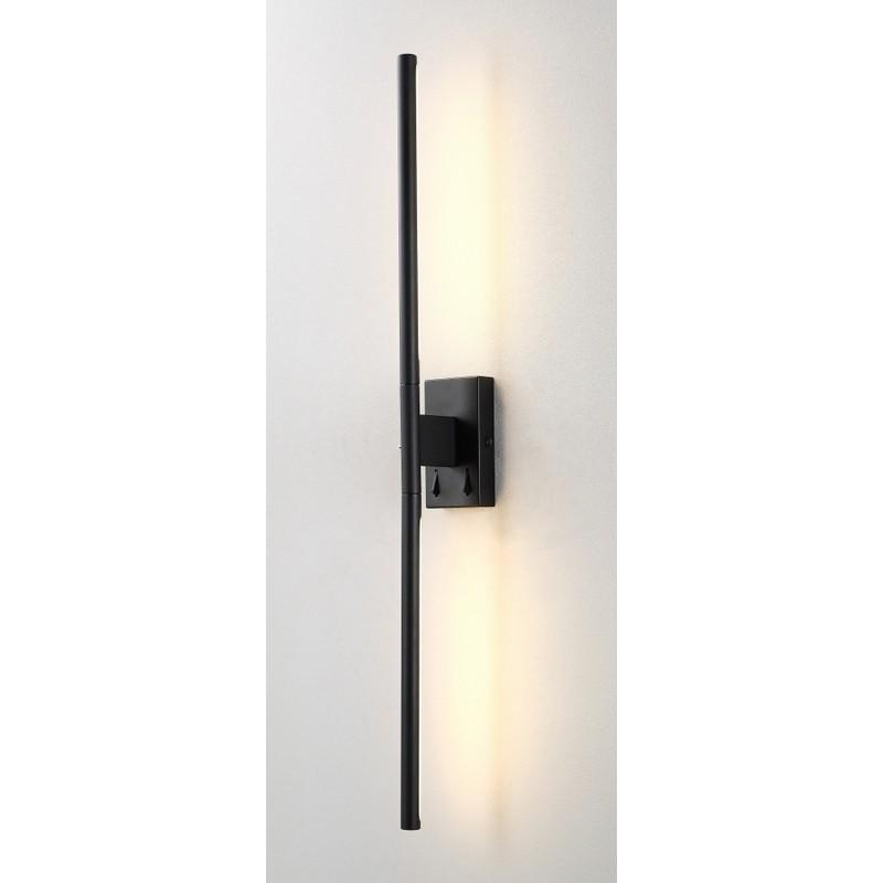 Светильник Crystal Lux CRYSTAL LUX-LARGO AP12W BLACK