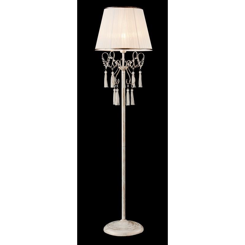 Светильник Crystal Lux CRYSTAL LUX-OFELIA PT1 WHITE