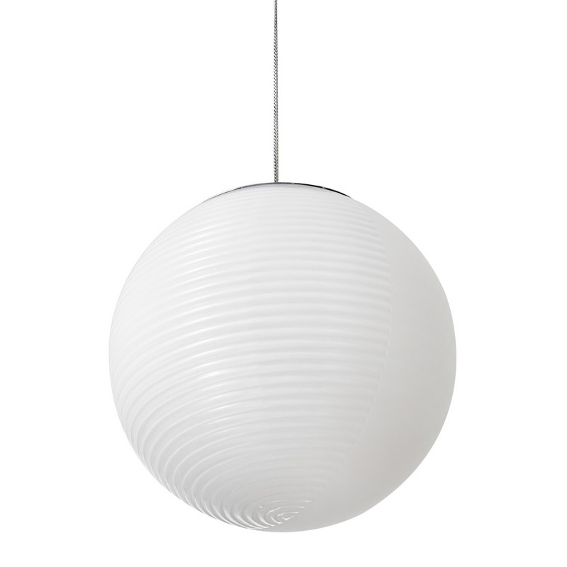 Светильник Crystal Lux CRYSTAL LUX-VIGO SP1 D200 WHITE