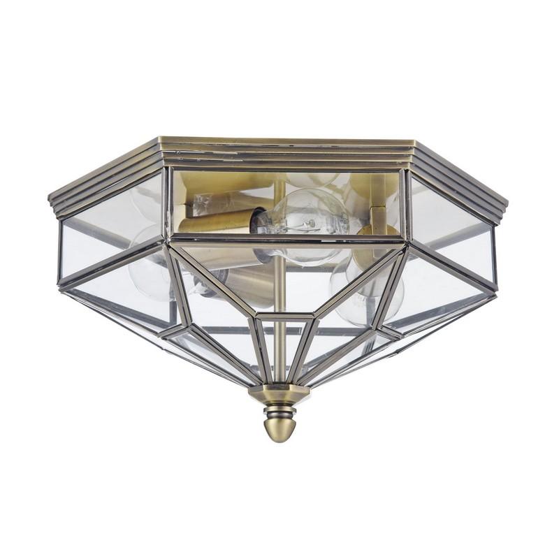 Светильник Maytoni H356-CL-03-BZ