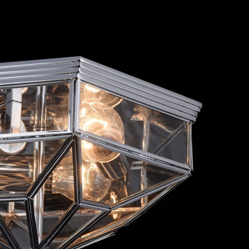 Светильник Maytoni MAYTONI-H356-CL-03-CH