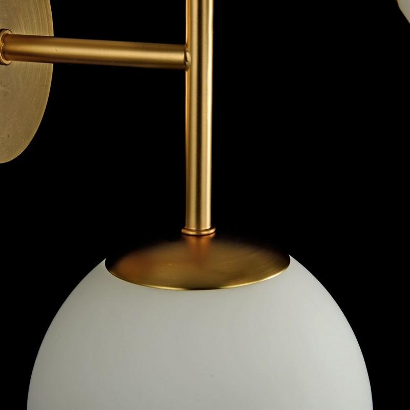 Светильник Maytoni MAYTONI-MOD221-WL-02-G