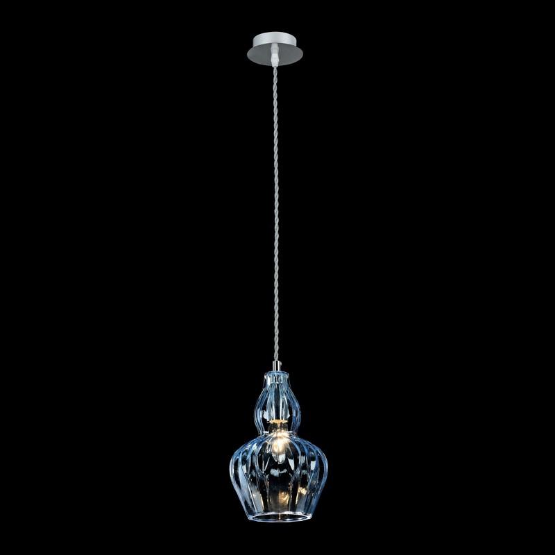 Светильник Maytoni MAYTONI-MOD238-PL-01-BL