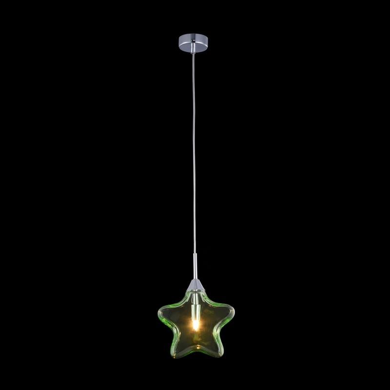 Светильник Maytoni MAYTONI-MOD242-PL-01-GN