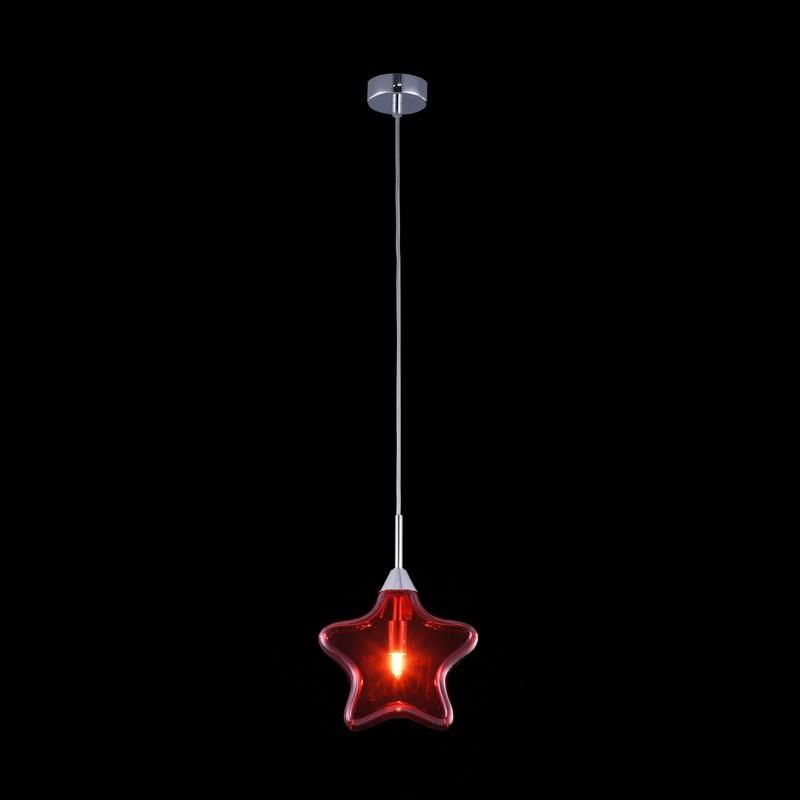 Светильник Maytoni MAYTONI-MOD242-PL-01-R