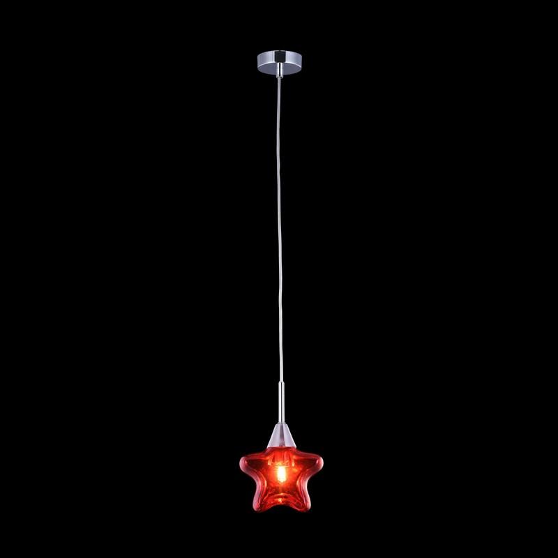 Светильник Maytoni MAYTONI-MOD246-PL-01-R