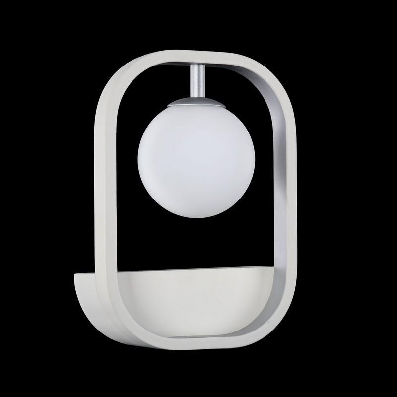 Светильник Maytoni MAYTONI-MOD431-WL-01-WS