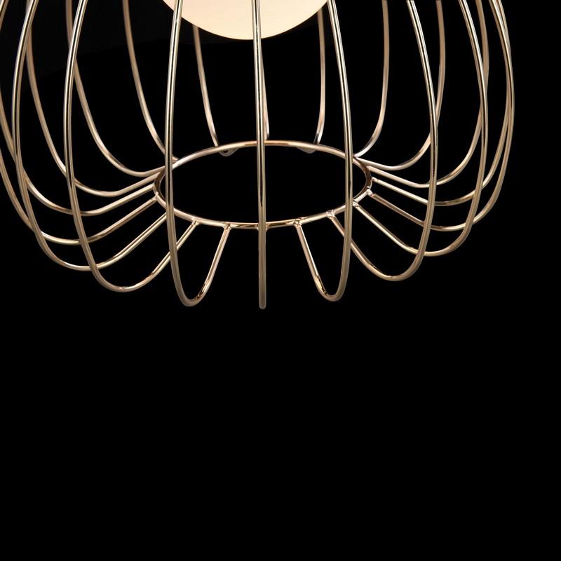 Светильник Maytoni MAYTONI-MOD542TL-01G