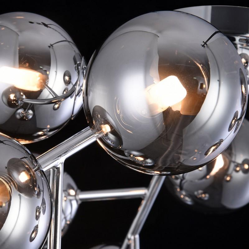 Светильник Maytoni MAYTONI-MOD545PL-12CH