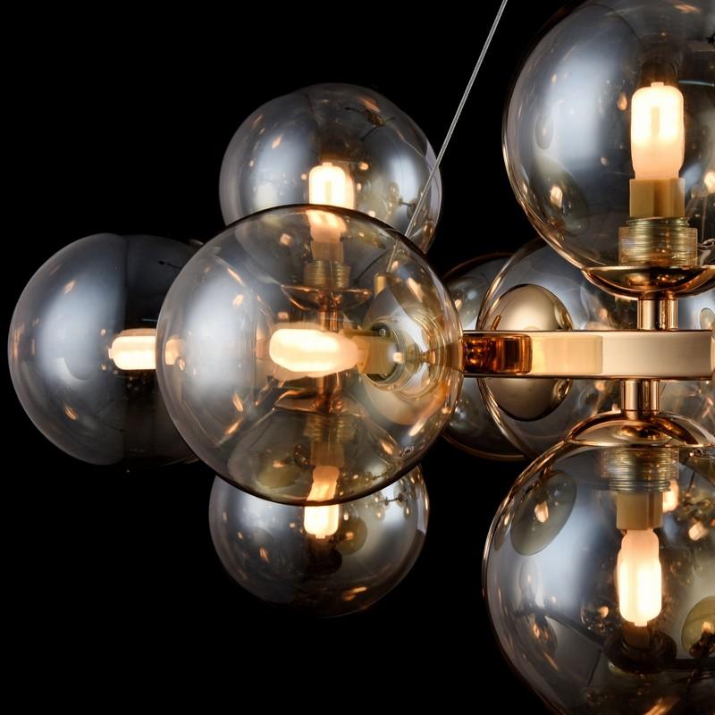 Светильник Maytoni MAYTONI-MOD548PL-25G