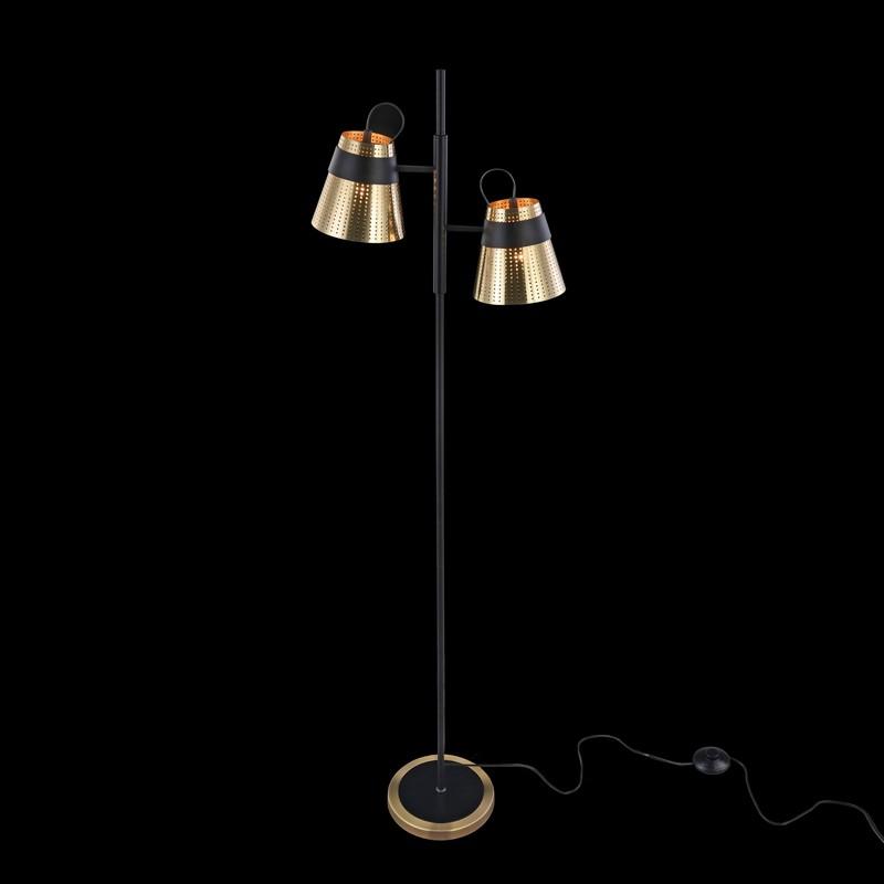 Светильник Maytoni MAYTONI-MOD614FL-02BS