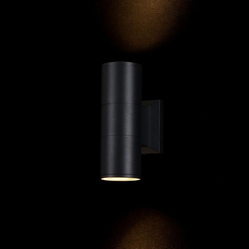 Светильник Maytoni MAYTONI-O574WL-02B
