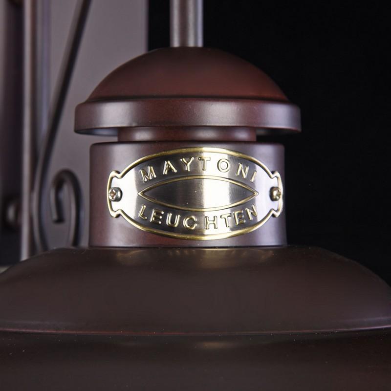 Светильник Maytoni MAYTONI-S104-60-01-R