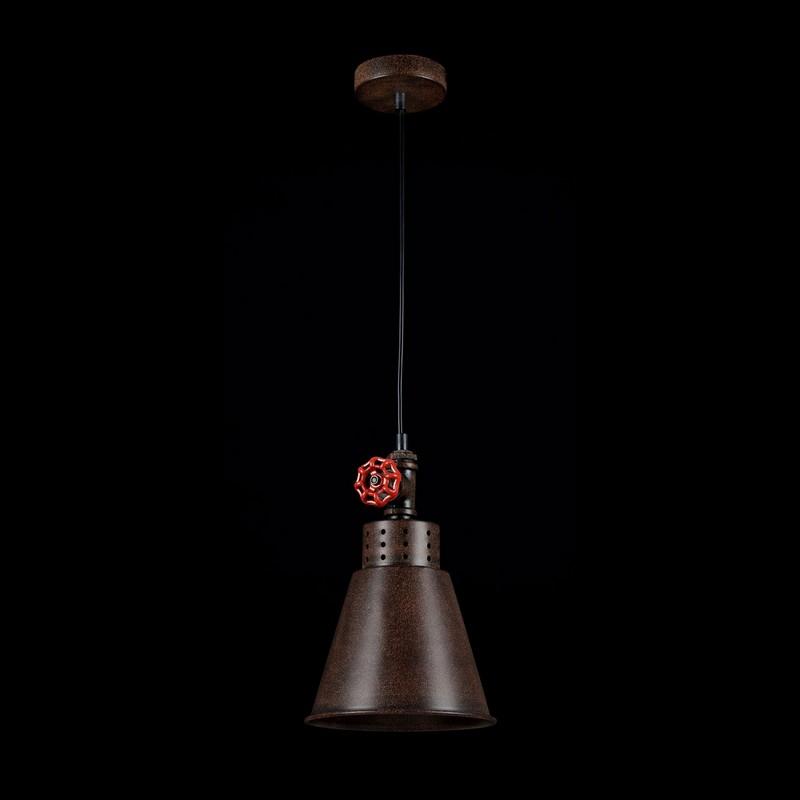 Светильник Maytoni MAYTONI-T020-01-R