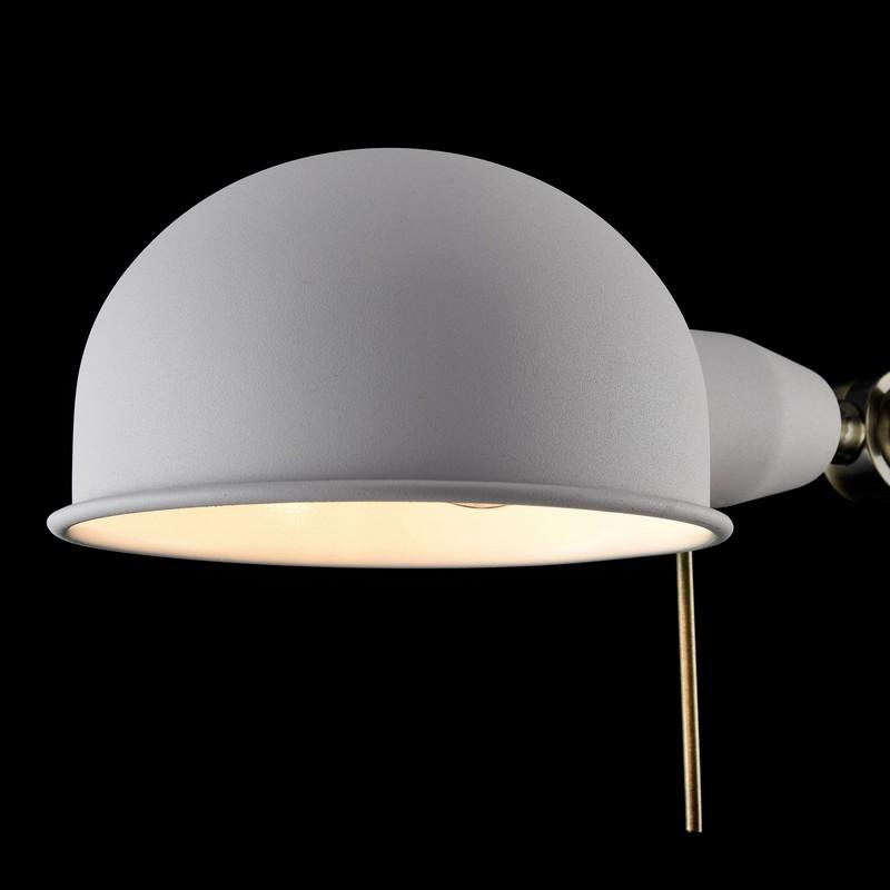 Светильник Maytoni MAYTONI-Z137-TL-01-W