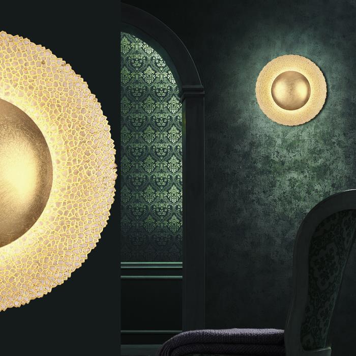 Светильник Odeon Light Odeon Light-3559/24L