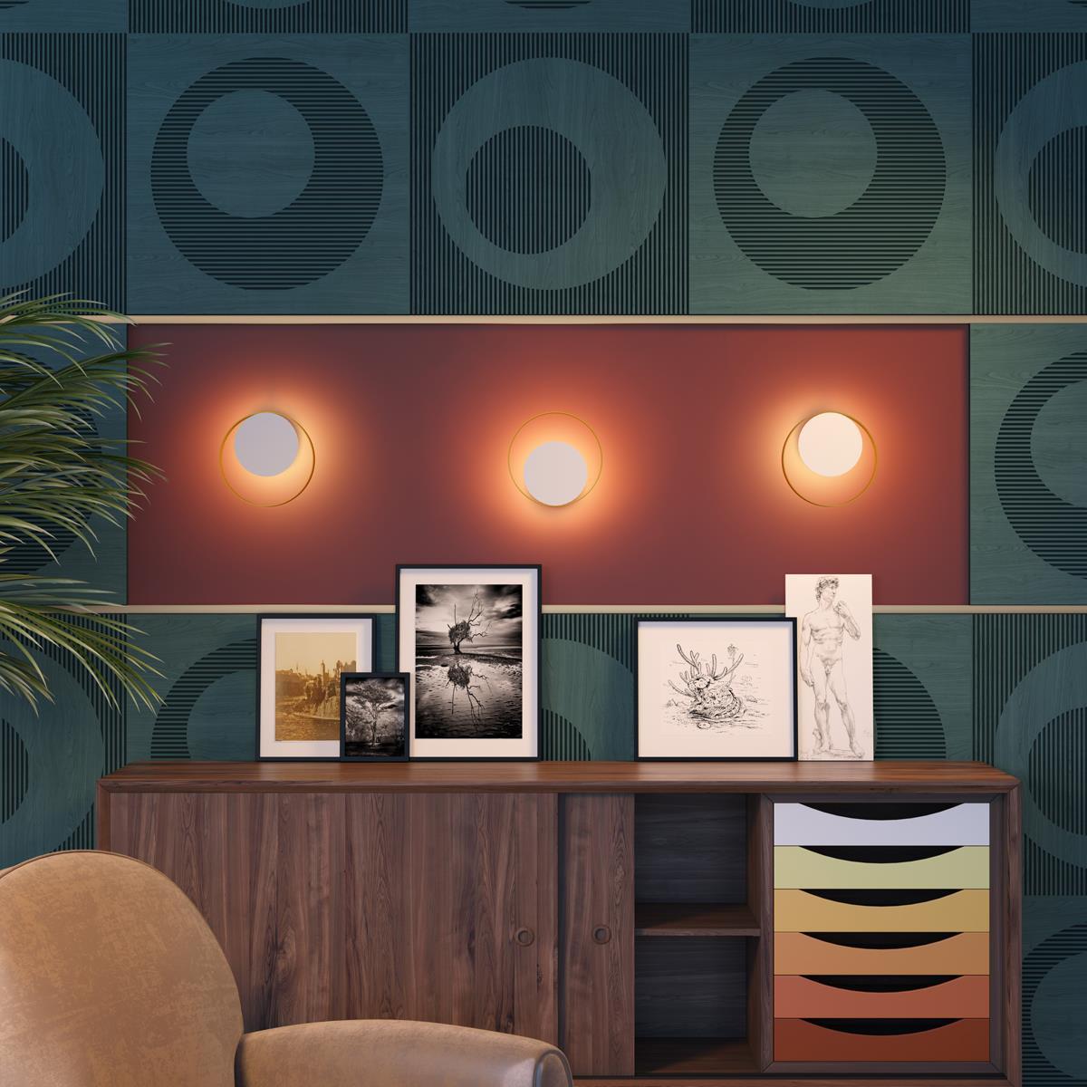 Светильник Odeon Light Odeon Light-3899/7WW